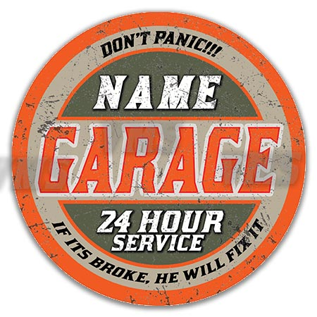 Dads Garage THUMB