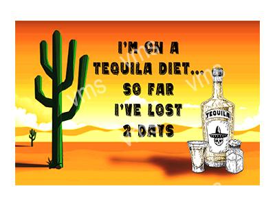 DNK024 – Tequila Diet – 18×12